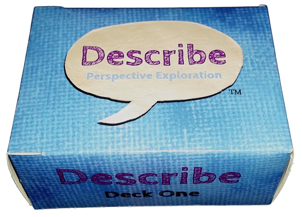 Describe - Deck One